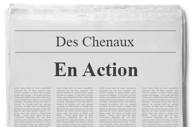 journal des chenaux